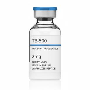 TB-500 (Thymosin Beta-4)